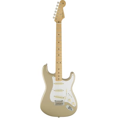 Fender Classic Player '50s Stratocaster Shoreline Gold for sale
