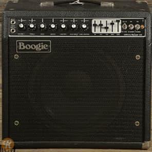 Mesa Boogie Mark IIA 1979