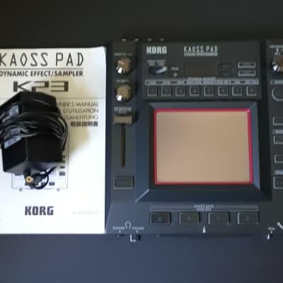 Korg Kaoss Pad 3 KP3