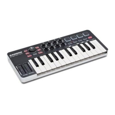 Samson Graphite M25 clavier maître USB / MIDI