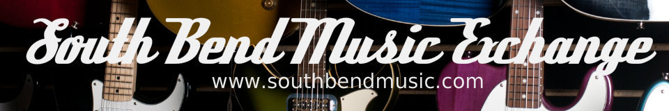 South Bend Music & Drum Company