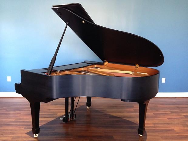 Yamaha G Grand Piano Specs