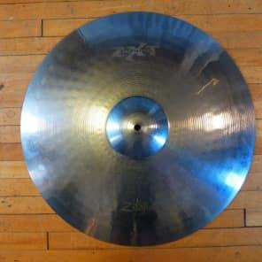 "Zildjian 20"" ZXT Titanium Ride"