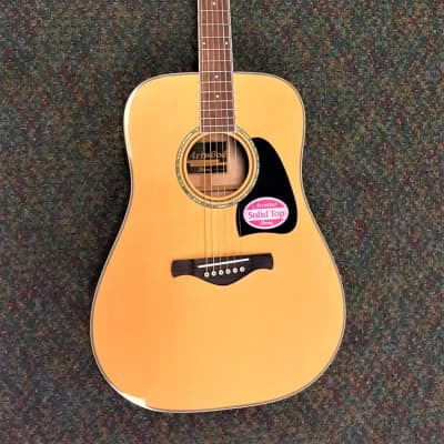 Ibanez AW300-NT 2012 Natural