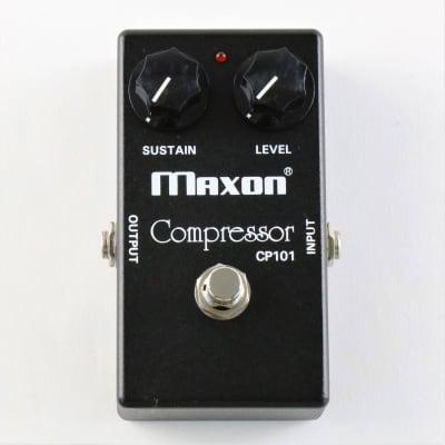 MAXON CP101 COMPRESSOR for sale