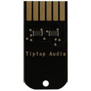 Tiptop Audio Blank Cartridges DSP Card
