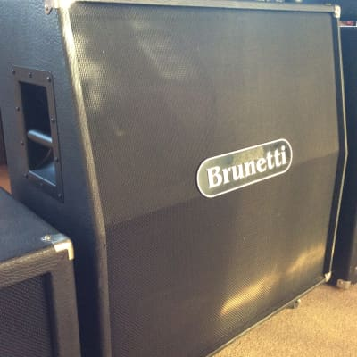 Brunetti XL-CAB 4x12 for sale