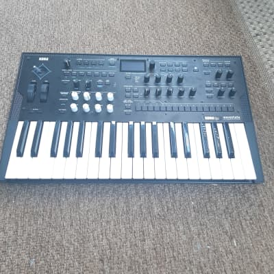 Korg Wavestate Wave Sequencing Synthesizer 2021 MINT