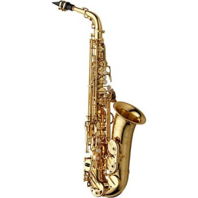 Yanagisawa AWO10 Standard Alto Saxophone