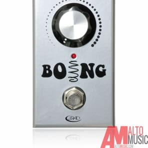 J Rockett Audio Designs Boing Spring Reverb for sale