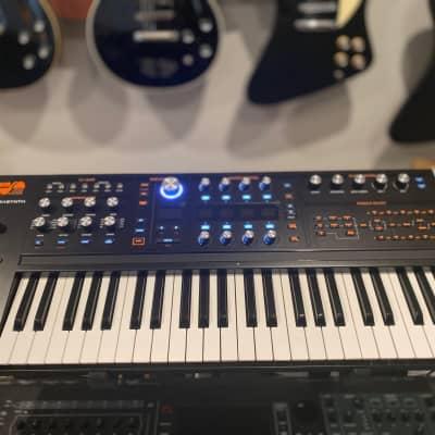 ASM Hydrasynth 49-Key Polyphonic Synthesizer