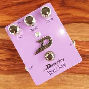 Duesenberg Violet Trem Violet for sale