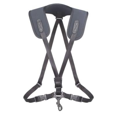 Neotech 2601162 Super Harness, Black, Swivel Hook