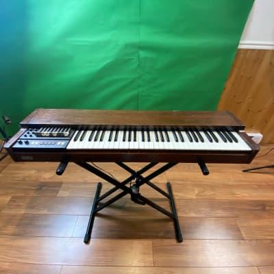 Korg CX-3 Vintage Organ / Keyboard / Synthesizer w/ Gator Case