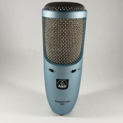 AKG Perception 200 Gray  *Sustainably Shipped*