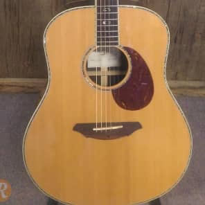 Breedlove AD20/SR Plus Natural