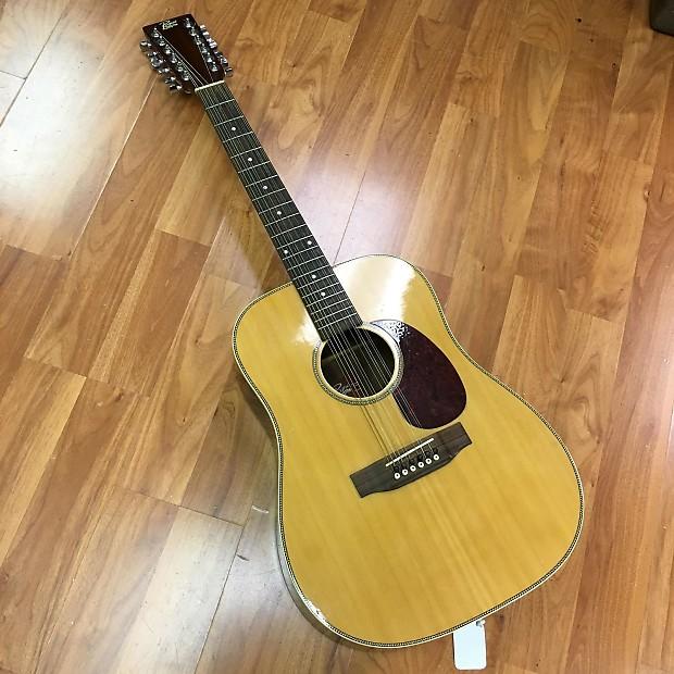 rogue radh12 12 string acoustic guitar reverb. Black Bedroom Furniture Sets. Home Design Ideas