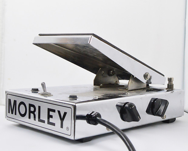 morley fuzz power wah pedal reverb. Black Bedroom Furniture Sets. Home Design Ideas