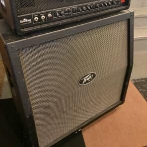 Peavey ValveKing VK100 100-Watt 4x12 Guitar Half Stack