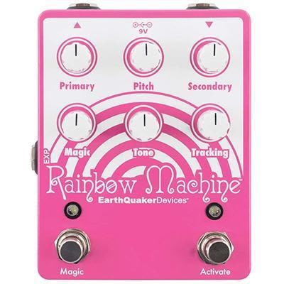 EARTHQUAKER DEVICES RAINBOW MACHINE V2 for sale