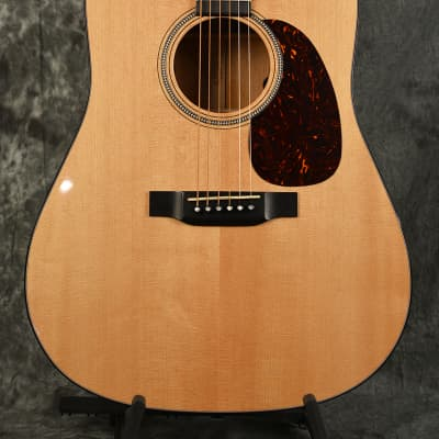 Martin D-16e Dreadnought Acoustic electric Natural w Deluxe Soft Case & FAST n Free Shipping for sale