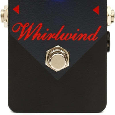 Whirlwind Rochester Series Red Box Compressor Pedal for sale