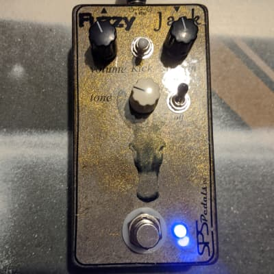Fuzzy Jack by SPS Pedals
