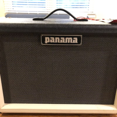 Panama 2x12 Tonewood Professional Series 2410 Creme/Black for sale