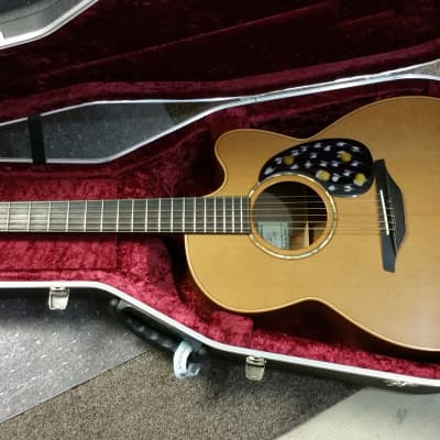 McIlroy A25C Acoustic Guitar for sale