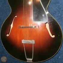 Gibson L-50 1954 Sunburst image