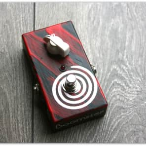 "JAM Pedals ""Boomster"" (Clean Silicon Booster)"