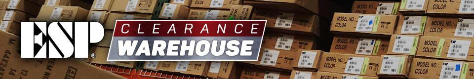 ESP Clearance Warehouse