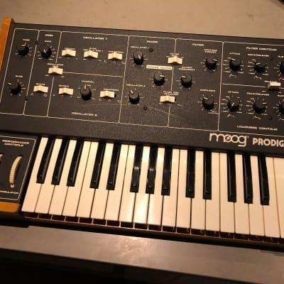 Moog Prodigy - 1979 analog synthesizer