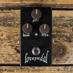 Lovepedal Eternity Overdrive