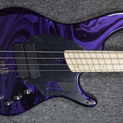 Dingwall NG-2 (4), Purple Swirl, LAST ONE!!! ETA=DECEMBER *NOT Pre-Owned for sale