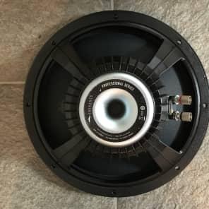 """Eminence DeltaLite II 2512 12"""" 250-Watt 8 Ohm Replacement Speaker"""
