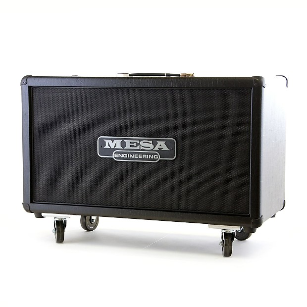 Mesa Boogie Cabinet