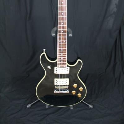 Magnum Pro Ibanez Electric Guitar 70's Black for sale