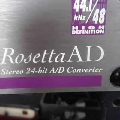 Apogee Rosetta 2-Channel AD Converter