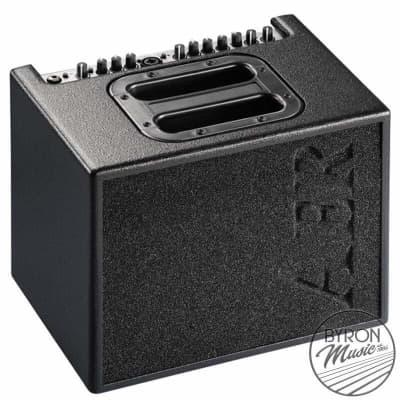 AER Compact 60 Watt Acoustic Guitar Amplifier for sale