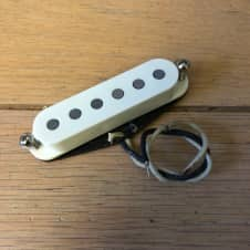 Lollar Strat Tweed Neck Pickup Fender American Stratocaster USA