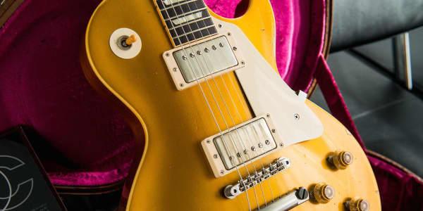 Martin guitars serial number dating