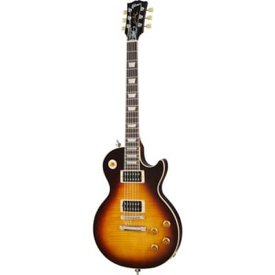 Gibson Slash Les Paul Standard November Burst for sale