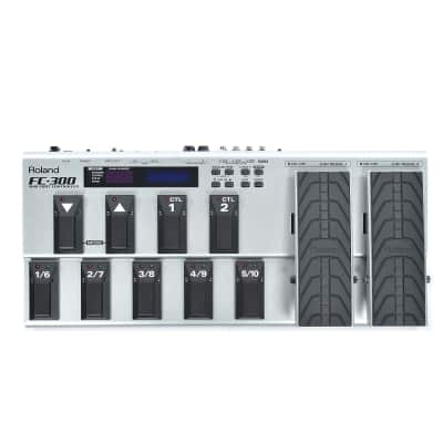 Roland FC-300 Midi Foot Controller for VG-99