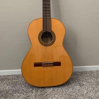 Azahar, Spanish Classical Guitar 1997 No. 105 for sale