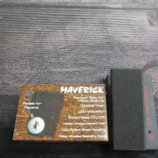 Morley Mini Maverick Wah
