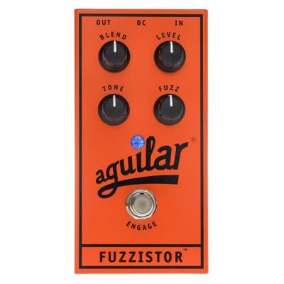 Aguilar Fuzzistor Bass Fuzz for sale