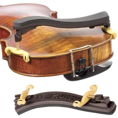 Kun Kun Collapsible 4/4 Violin Shoulder Rest