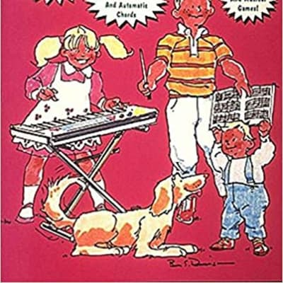 Hal Leonard E-Z Play Today Kid's Keyboard Course - Book 1