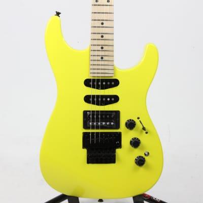 Fender Limited Edition HM Strat Reissue 2020 Frozen Yellow